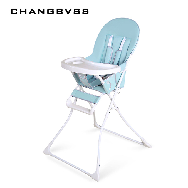 Top Baby Chair Children's Dining Chair Multi-Function Folding Portable Baby Dining Chairs Baby Dining Table Chair Seat No wheels