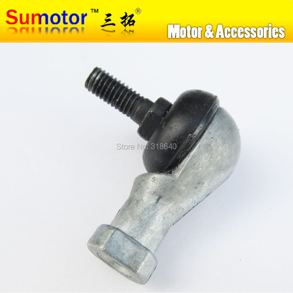 Straight Angle Rod End Joint Bearing Ball Joint Rod Bearing Ball End Bearing
