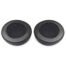 Buy 2pcs Replacement Ear Pads 50MM 55 60 65 70 75 80 85 90 95 100 105MM Headphones directly from merchant!