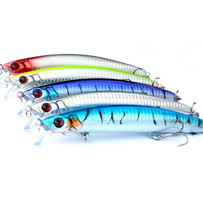 JTLURE 5pcs 15cm 28g Fishing Lure Minnow Hard Bait with 3 Fishing Hooks Fishing Tackle Lure 3D Eyes Free Shipping free shipping 1 piece color 3 13cm 19g fishing lure minnow hard bait with 3 fishing hooks fishing tackle lure 3d eyes