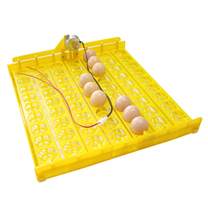 Image 5 - 63 inkubator do jaj obróć tacę kury kaczki i inny inkubator do drobiu automatycznie obracaj jaja sprzęt do inkubacji drobiu