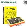 NIEUWSTE! keyestudio 48 in 1 Sensor Starter Kit Met Gift Box Voor Arduino DIY Projecten (48 stuks Sensoren)
