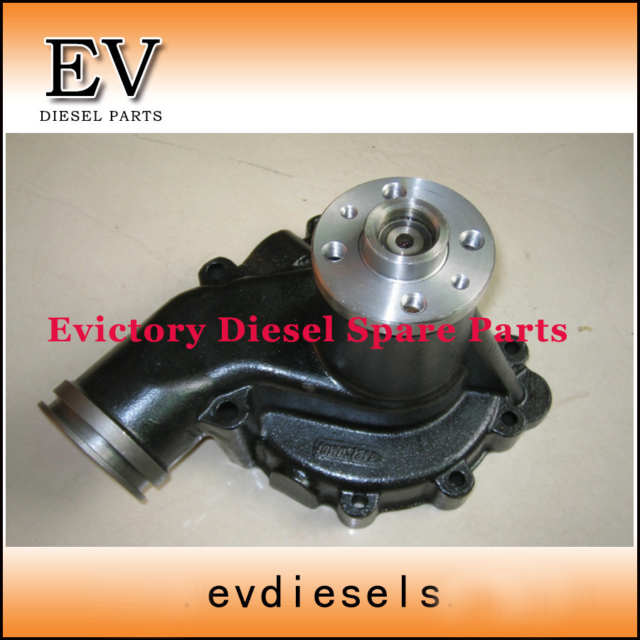 For Isuzu engine rebuild 6SD1 6SD1T 6SD1 TC water pump -in Pistons, Rings,  Rods & Parts from Automobiles & Motorcycles on Aliexpress.com | Alibaba  Group