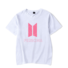 BTS Persona Heart T-Shirt (26 Models)