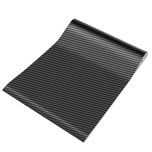 Image 2 - Rollo de lámina de revestimiento para coche, vinilo de fibra de carbono, pegatinas adhesivas para VW Golf 4 5 6 Polo Passat B5 B6 B7 B8 CC Jetta MK6 Tiguan Gol Eos