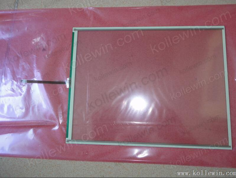 N010-0554-X022/ N010-0554-X022/01 1PC new touch glass for touch screen panel HMI.