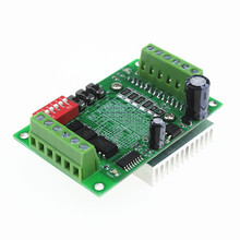 Smart Electron TB6560 3A Stepper Motor Driver Expansion Development Board Axis Current Controller 10 Files TB6560AHQ for Arduino