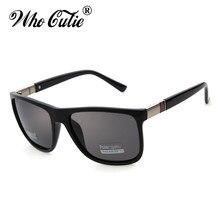 QUE GRACINHA de Homens Marca de Designer Óculos Polarizados Para A Condução  de Alta Qualidade Praça a098f385fa