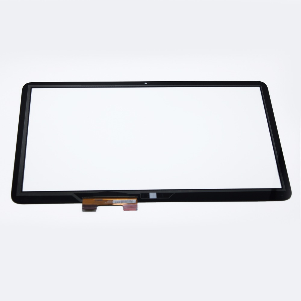 Laptop 15.6 inch for HP envy X360 15-u337cl 15-u010dx 15-u410nr 15-u171nz 15-u231nd Touch Screen Digitizer Front Glass Lens laptop keyboard for hp for envy 15 ae054na 15 ae058na 15 ae060nz 15 ae061nz 15 ae065na france fr 812692 051