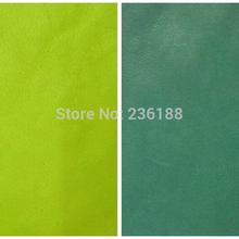 "Real  Goat Skin  Leather  DIY Patchwork Material 20*20cm (7.9""*7.9"" ),9 Pieces/lot ,Free Shipping"