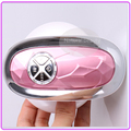 Portable Mini  3 IN 1 Body Contouring Ultrasound RF Cavitation Massager Vibrator Machine For Fat Anti Cellulite Reduction