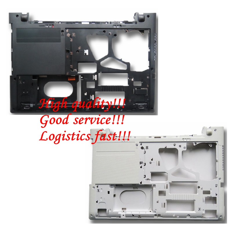 GZEELE For Lenovo G50-30 G50-45 G50-70 G50-80 Z50-80 Z50-30 Z50-45 Z50-70 Bottom Base Cover LOWER Case AP0TH000800 AP0TH000B10