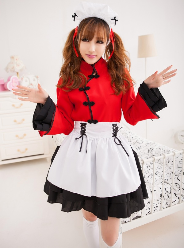 Halloween furisod cos Geisha custume erotic adultos love live cosplay for women fancy Co ...