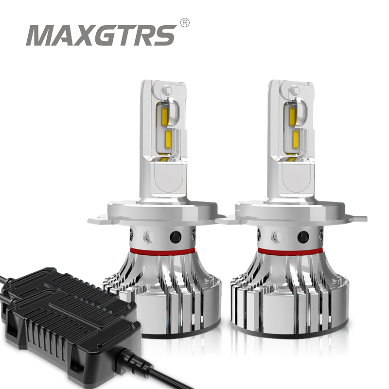 2x Car LED Headlight Bulbs H4 Hi low H7 H11 H8 9005 HB3 9006 HB4 110w