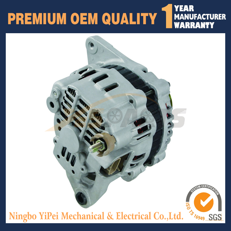 100% NEW ALTERNATOR FOR MITSUBISHI LANCER 2L GENERATOR HD 90AMP new alternator generators 382 08919 38208919 for lister petter