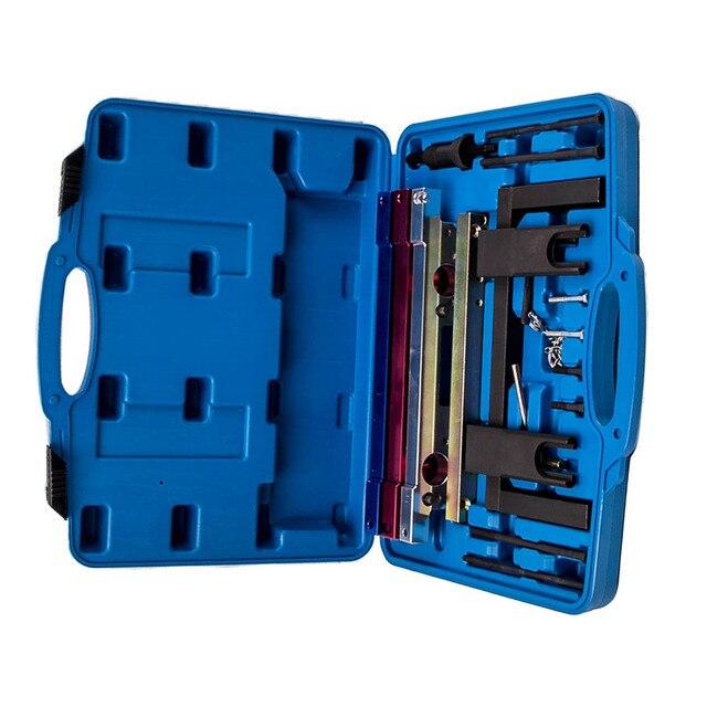 Timing Locking Tool Kit 2.5 3.0L fit For BMW Engine Camshaft N51 N52 N53 N54 N55