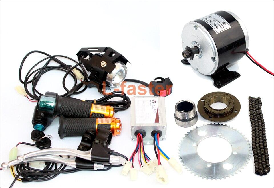 Jx 350W motor -14-960