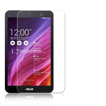 """Premium tempered glass movie For ASUS MeMO Pad eight ME181C eight.zero"""" pill computer Anti-shatter LCD Display screen Protector Movie with retail package deal"""