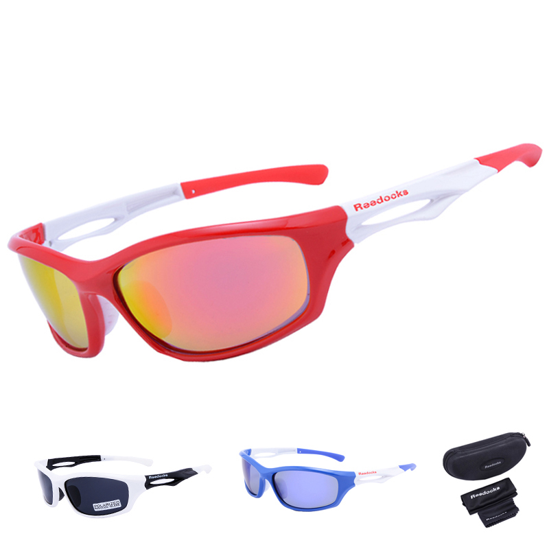 Brand New Polarized Fishing Glasses Men Women TR90 Top Quality Eyewear Outdoor Sport Cycling Sunglasses UV400 Hiking Goggle