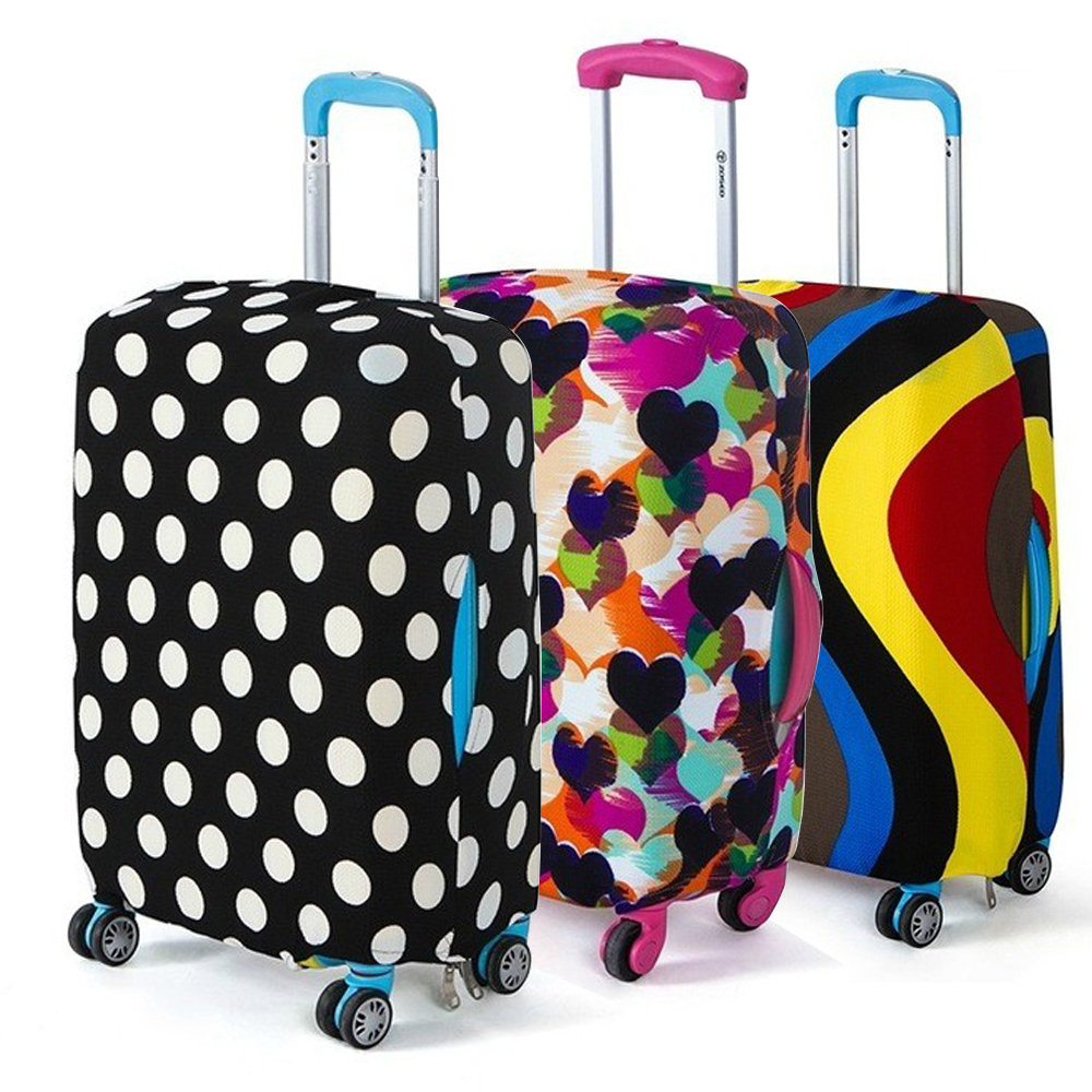 Road-Luggage-Cover Trolley Case Travel New on for Trunk Apply To 18-30-Inch