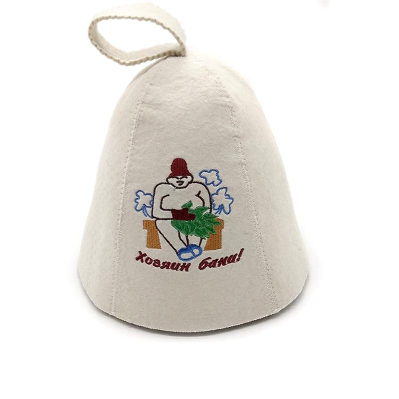 כובע סאונה - סחורה ביתית