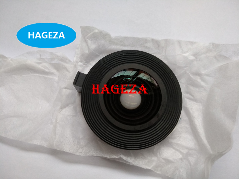 Original 24-105 lens of glass for canon 24-105mm F4L IS USM LENS ASS Y 2ND GROUP CY3-2189 Lens Replacement Unit Repair Part