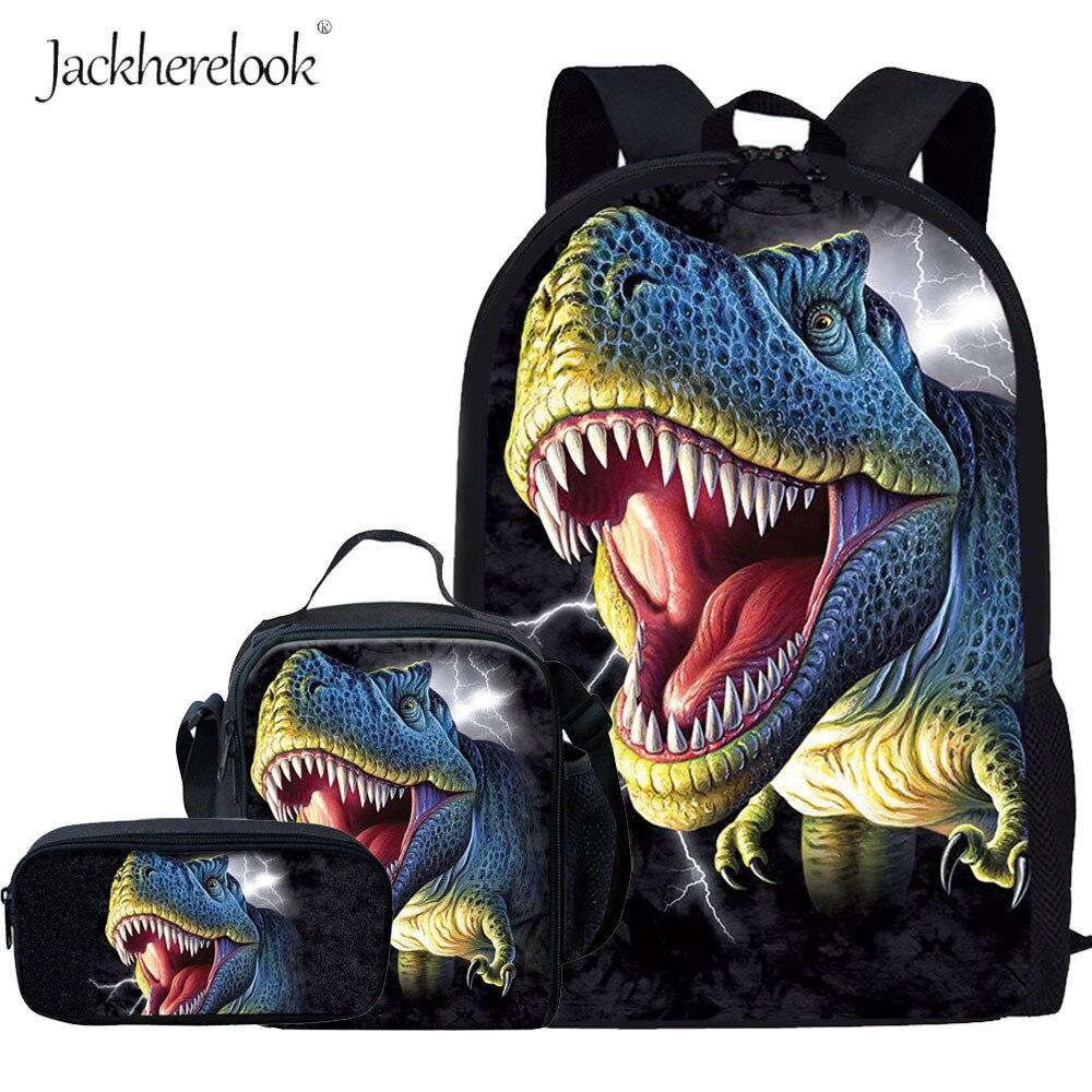 HX068-Tyrannosaurus Rex T Rex Dinosaur1