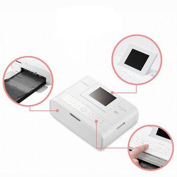 Photo Printer Mobile Phone wifi Home Wireless Mini Photo Printer Wash Photo Machine
