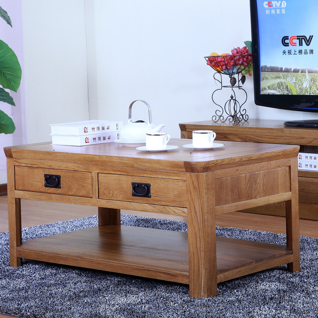 north american wood coffee table designer furniture imported high