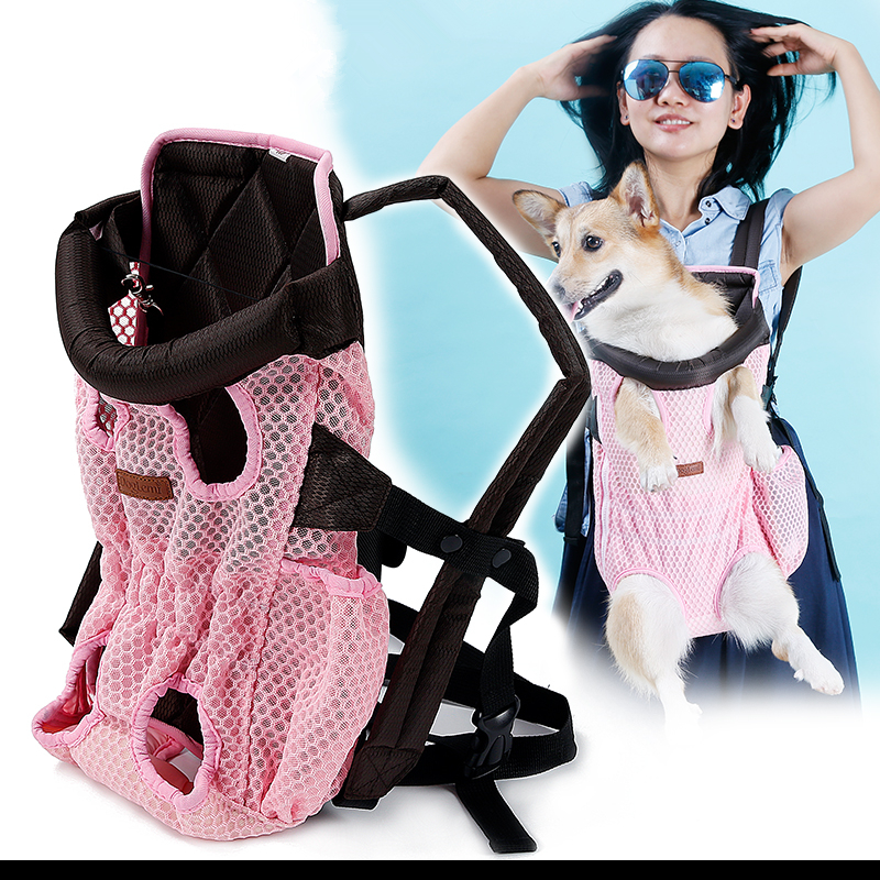 Puppy Dog Carrier Backpack 16