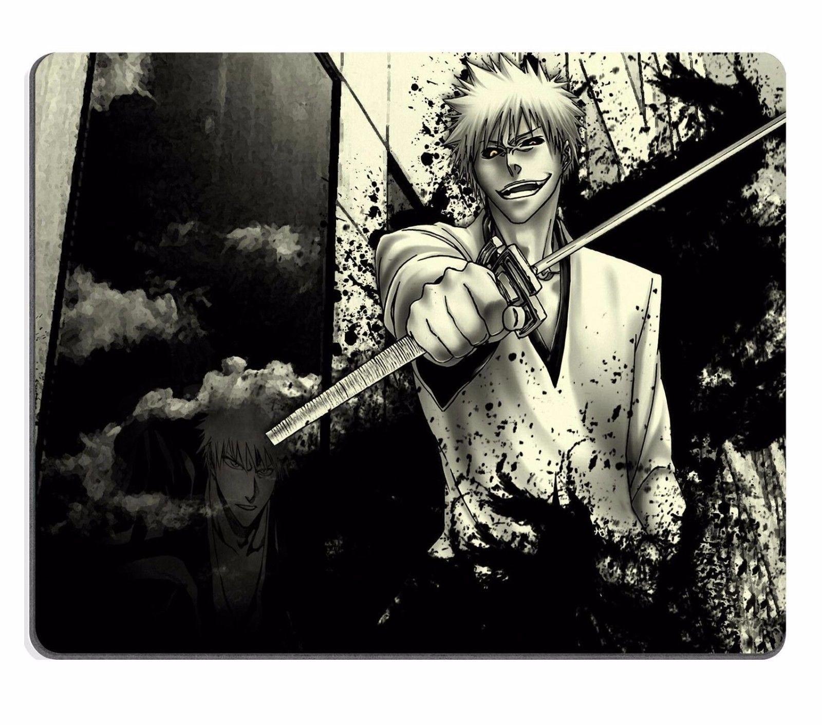 74+ Gambar Anime Keren Bleach Paling Hist