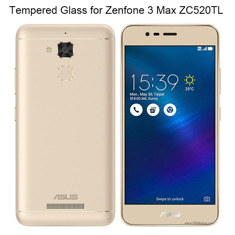For Zenfone ZC520TL
