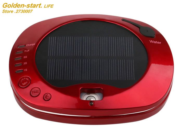 Portable Air Purifier Humidifier Oxygen Concentrator Air Ionizer Ozone strong sterilization effect Air Cleaner 3 Colors