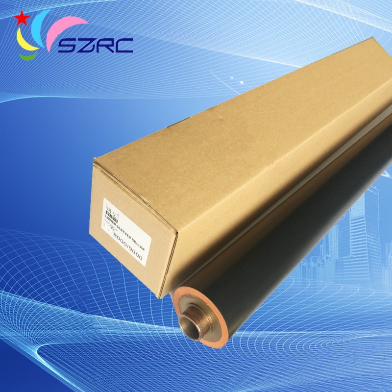 High Quality Engineering machine Lower Fuser Roller Compatible For KIP 7000 7900 8000 9000 9900 Lower Pressure Roller катушка для спиннинга agriculture fisheries and magic with disabilities 7000 8000 9000 11