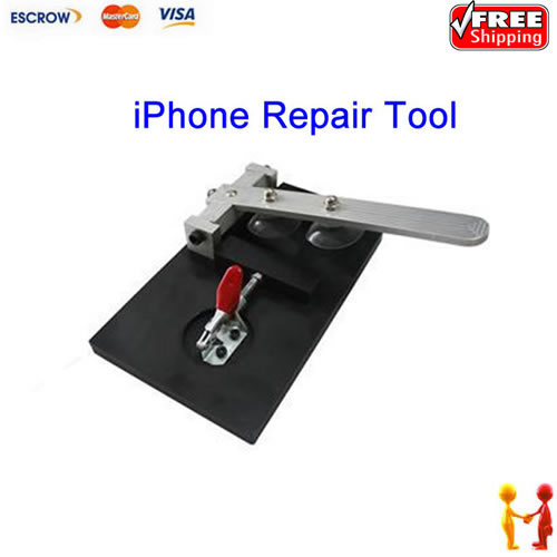 LCD Panel Touch Screen Separator Disassemble Machine iPhone touch screen glass repiar tool