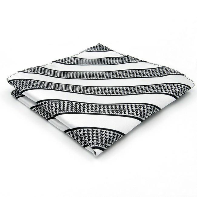HTB1RpkONpXXXXatXpXXq6xXFXXX4 - Stylish Houndstooth Pattern Handkerchief