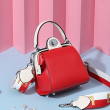 luxury handbags Women Female Shoulder Crossbody Ladies Pu Leather Top-handle Messenger Bags designer Shoulder Strap Small Tote цены