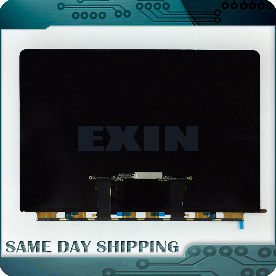 NEW A1706 A1708 LCD Display Screen Panel for Macbook Pro Retina 13.3