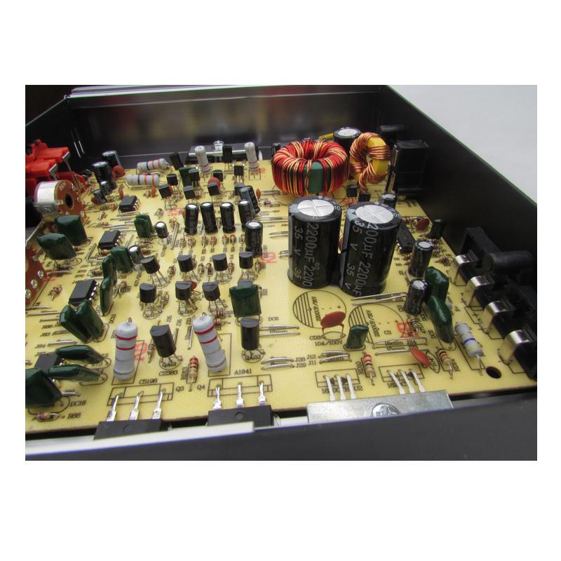 Car Amplifier 3