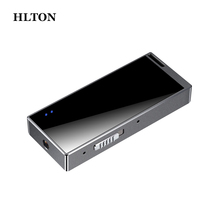 HLTON Portable Audio Video Recorder 8GB Voice Recorder 5 Million Pixels Camera Camcorder For Car DVR Meeting Learning Interview