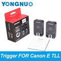 Yongnuo YN-622 II YN-622C Wireless ETTL HSS 1/8000S Flash Trigger 2 Transceivers for Canon 1100D 1000D 650D 600D 550D 7D 50D 5D