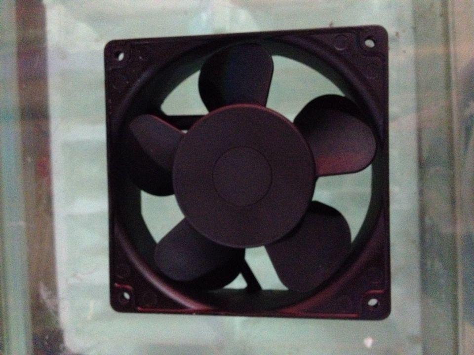 axial DC fan 120*120*38mm DC 24V 12038 axial fan 120x120x38 Cooler Cooling Fan