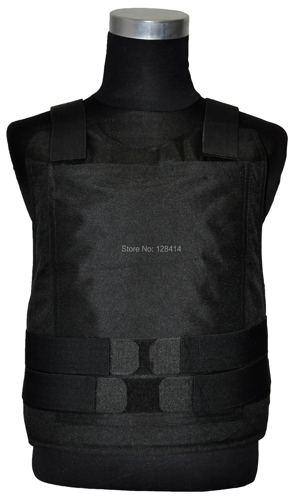 USA Tested NIJ 3A Size S Concealable Twaron Aramid Bulletproof Vest/ Size S NIJ IIIA Covert Ballistic Vest Bullet Proof Vest bulletproof vest military tactical army concealable bullet proof bullet proof vest chaleco antibalas low profile body armor