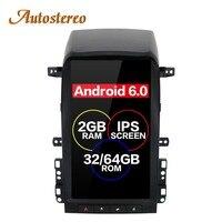 Android 6,0 Тесла стиль автомобиля без DVD плеер gps навигации для Chevrolet Captiva 2008 2009 2010 2012 2011 головного устройства мультимедиа плюс