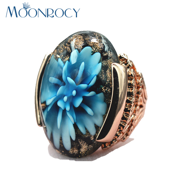 MOONROCY Free Shipping Fashion Jewelry Wholesale Party Coloured