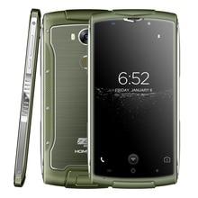 4 г Doogee HOMTOM зоджи Z7 оригинальный 5.0 дюймов IP68 водонепроницаемый смартфон Android 6.0 MTK6737 Quad Core 1.3 ГГц 2 ГБ оперативной памяти 16 ГБ ROM сотовый телефон