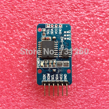 20pcs/lot DS3231 AT24C32 IIC Module Precision Clock Module DS3231SN for Arduino Memory module Free Shipping