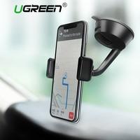 Ugreen Holder Stand Universal Car Phone Holder Air Vent Mount Holder 360Degree Adjustable Mobile Phone Holder