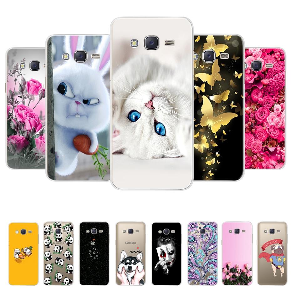 cf7269698a9 For Samsung Galaxy J7 Neo / J7 Nxt / J7 Core SM-J701 J701 J701F Case Cover  TPU Silicone Phone Back Case For Samsung J7 Neo Funda