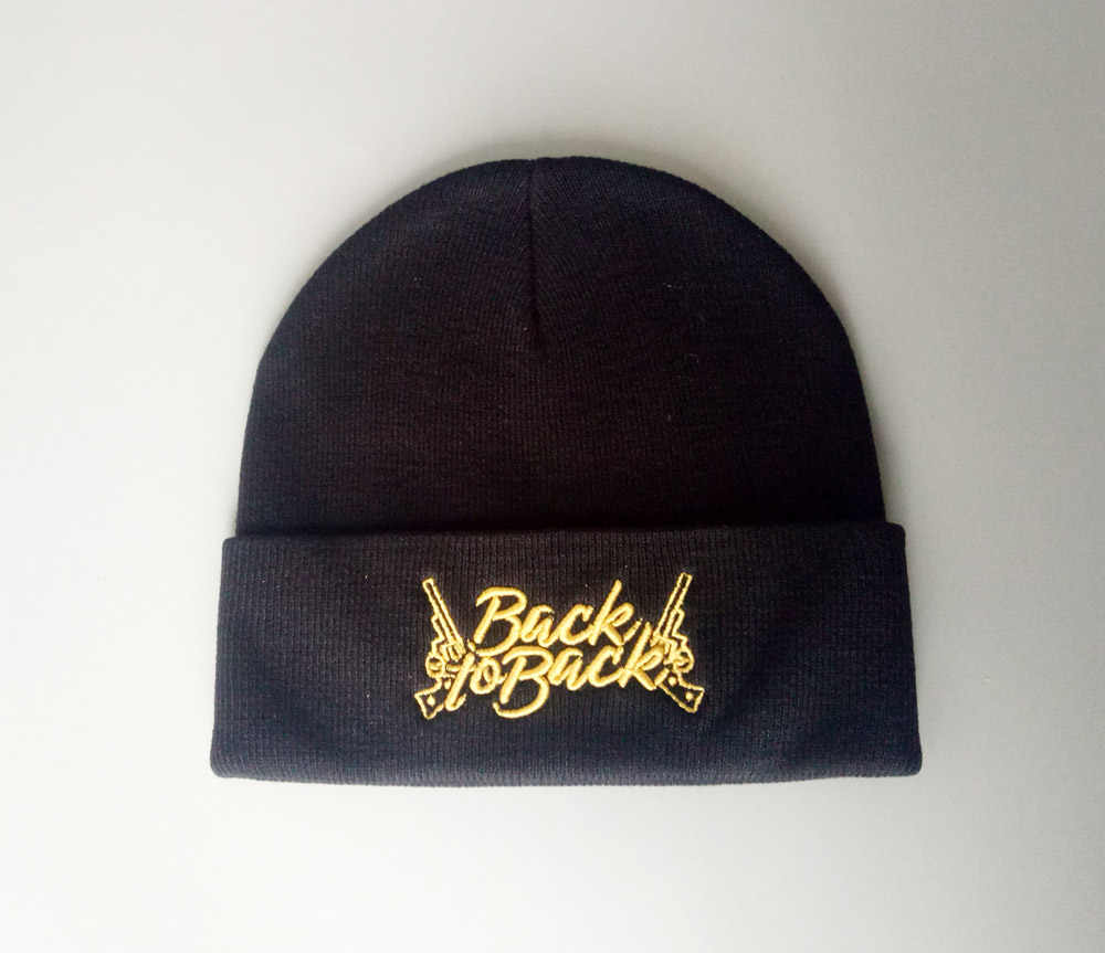 38bcaa92e8d ... Customized Winter Hats with Pom Pom Ball Custom Embroidery Tag LOGO  Texts Solid Skullies Adult Men ...